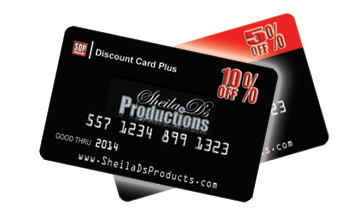Sign up and get your card today